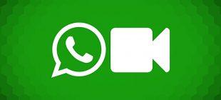 WhatsApp Görüntülü Konuşma Özelliği Artık Aktif!