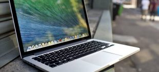 Apple'dan Macbook'lara Zam Geldi!
