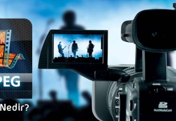 MPEG Nedir?