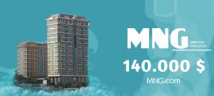 MNG Holding, 500 Bin TL Ödeyerek Mng.com'u Satın Aldı!