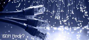 ISDN Nedir?