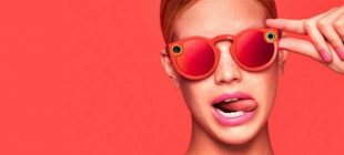 Snapchat Gözlükleri Avrupa'da Piyasaya Çıktı