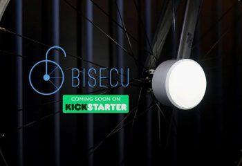 Bisecu; Dünyanın İlk Tam Otomatik Akıllı Bisiklet Kilidi